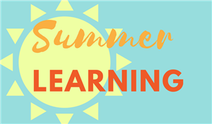 Summer Learning Clipart