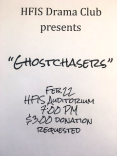 ghostchasers flier